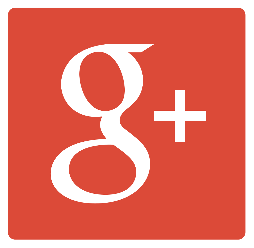Google plus svg
